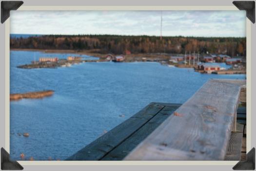 Björkö 2012